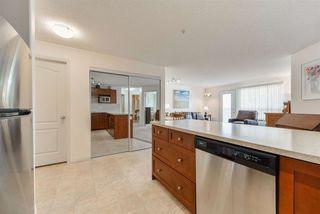 Photo 5: #312 - 1520 Hammond GA in Edmonton: Zone 58 Condo for sale : MLS®# E4214508