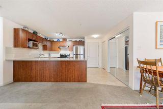 Photo 7: #312 - 1520 Hammond GA in Edmonton: Zone 58 Condo for sale : MLS®# E4214508