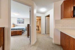 Photo 15: #312 - 1520 Hammond GA in Edmonton: Zone 58 Condo for sale : MLS®# E4214508