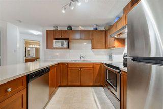 Photo 4: #312 - 1520 Hammond GA in Edmonton: Zone 58 Condo for sale : MLS®# E4214508
