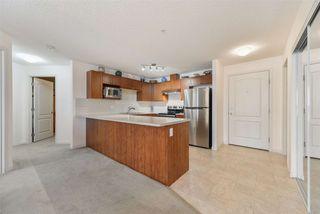 Photo 6: #312 - 1520 Hammond GA in Edmonton: Zone 58 Condo for sale : MLS®# E4214508