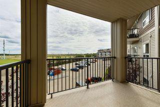 Photo 21: #312 - 1520 Hammond GA in Edmonton: Zone 58 Condo for sale : MLS®# E4214508