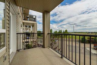 Photo 22: #312 - 1520 Hammond GA in Edmonton: Zone 58 Condo for sale : MLS®# E4214508