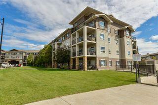 Photo 23: #312 - 1520 Hammond GA in Edmonton: Zone 58 Condo for sale : MLS®# E4214508