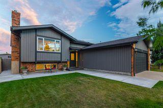 Main Photo: 9544 OAKLAND Way SW in Calgary: Oakridge Detached for sale : MLS®# A1029403