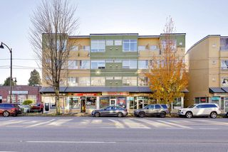 """Main Photo: 312 2238 KINGSWAY in Vancouver: Victoria VE Condo for sale in """"King's Court"""" (Vancouver East)  : MLS®# R2515965"""