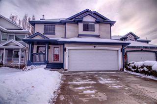 Main Photo: 11821 10A Avenue in Edmonton: Zone 16 House for sale : MLS®# E4220878
