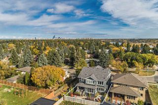 Photo 39: 7216 156 Street in Edmonton: Zone 22 House for sale : MLS®# E4224664