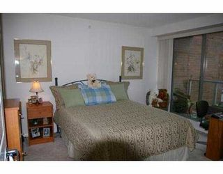 """Photo 6: 407 1575 W 10TH AV in Vancouver: Fairview VW Condo for sale in """"TRITON"""" (Vancouver West)  : MLS®# V561214"""