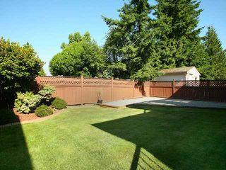 Photo 9: 11609 230B ST in Maple Ridge: East Central House for sale : MLS®# V840166