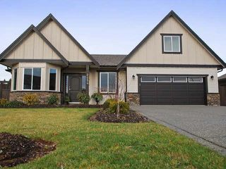 Photo 1: 2484 TIGER MOTH PLACE in COMOX: House for sale : MLS®# 309321