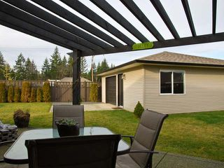 Photo 25: 2484 TIGER MOTH PLACE in COMOX: House for sale : MLS®# 309321