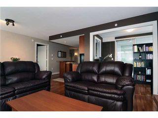 """Photo 4: # 605 2137 W 10TH AV in Vancouver: Kitsilano Condo for sale in """"THE '1'"""" (Vancouver West)  : MLS®# V867959"""