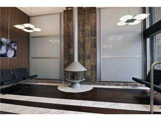 """Photo 10: # 605 2137 W 10TH AV in Vancouver: Kitsilano Condo for sale in """"THE '1'"""" (Vancouver West)  : MLS®# V867959"""