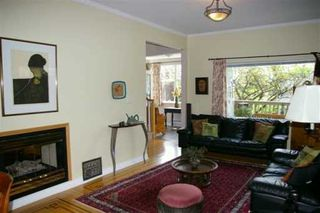 Photo 3: 2731 W 37TH AV in Vancouver: MacKenzie Heights House for sale (Vancouver West)  : MLS®# V589608