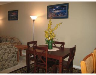 """Photo 7: 209 2969 WHISPER Way in Coquitlam: Westwood Plateau Condo for sale in """"SUMMERLIN AT SILVER SPRINGS"""" : MLS®# V676832"""