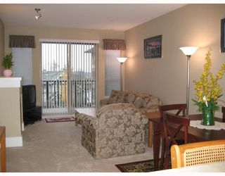 """Photo 5: 209 2969 WHISPER Way in Coquitlam: Westwood Plateau Condo for sale in """"SUMMERLIN AT SILVER SPRINGS"""" : MLS®# V676832"""