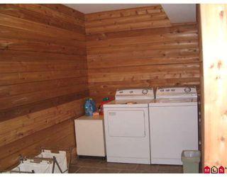 Photo 9: 32519 BRANT AV in Mission: House for sale : MLS®# F2804658