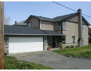 Main Photo: 3691 HUNT Street in Richmond: Steveston Villlage House for sale : MLS®# V705010