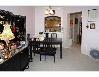 """Photo 5: 105 8775 JONES Road in Richmond: Brighouse South Condo for sale in """"REGENTS GATE"""" : MLS®# V710858"""