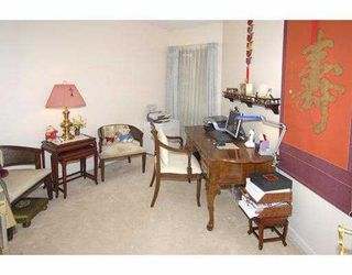 """Photo 10: 105 8775 JONES Road in Richmond: Brighouse South Condo for sale in """"REGENTS GATE"""" : MLS®# V710858"""
