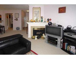 """Photo 3: 105 8775 JONES Road in Richmond: Brighouse South Condo for sale in """"REGENTS GATE"""" : MLS®# V710858"""