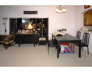 """Photo 4: 105 8775 JONES Road in Richmond: Brighouse South Condo for sale in """"REGENTS GATE"""" : MLS®# V710858"""