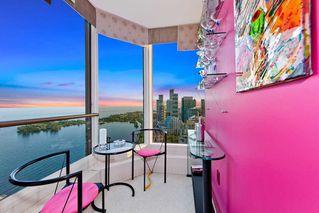Photo 8: 3601 2045 W Lake Shore Boulevard in Toronto: Mimico Condo for sale (Toronto W06)  : MLS®# W4541968