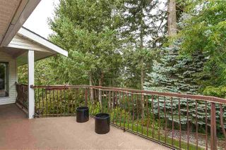 """Photo 18: 9 3632 BULKLEY Street in Abbotsford: Abbotsford East Townhouse for sale in """"Laurentian Green"""" : MLS®# R2404738"""