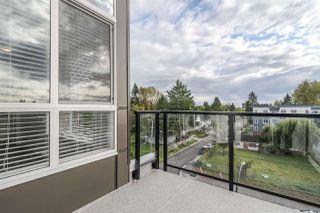 """Photo 13: 501 22315 122 Avenue in Maple Ridge: East Central Condo for sale in """"The Emerson"""" : MLS®# R2409672"""