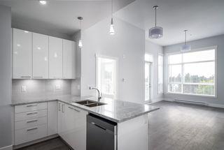 """Photo 1: 501 22315 122 Avenue in Maple Ridge: East Central Condo for sale in """"The Emerson"""" : MLS®# R2409672"""