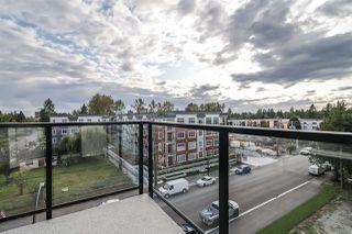 """Photo 14: 501 22315 122 Avenue in Maple Ridge: East Central Condo for sale in """"The Emerson"""" : MLS®# R2409672"""