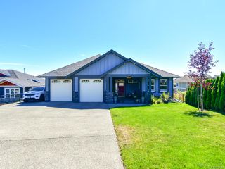Photo 1: 2677 SUNDERLAND ROAD in CAMPBELL RIVER: CR Willow Point House for sale (Campbell River)  : MLS®# 829568