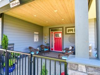 Photo 2: 2677 SUNDERLAND ROAD in CAMPBELL RIVER: CR Willow Point House for sale (Campbell River)  : MLS®# 829568