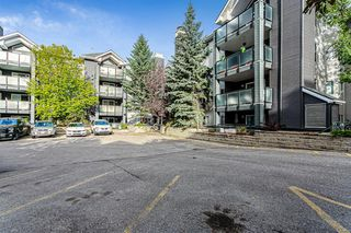 Photo 25: 116 10 SIERRA MORENA Mews SW in Calgary: Signal Hill Apartment for sale : MLS®# C4281143