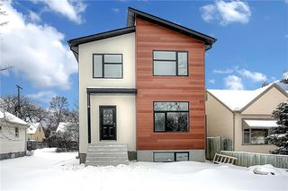 Main Photo: 955 Fleet Avenue in Winnipeg: Crescentwood Residential for sale (1B)  : MLS®# 202001513