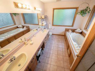 Photo 18: 178 WEAVER Drive in Edmonton: Zone 20 House for sale : MLS®# E4187161