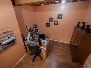 Photo 26: 178 WEAVER Drive in Edmonton: Zone 20 House for sale : MLS®# E4187161