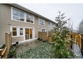 "Photo 17: 69 24108 104 Avenue in Maple Ridge: Albion Townhouse for sale in ""Ridgemont"" : MLS®# R2436603"