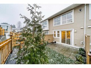 "Photo 18: 69 24108 104 Avenue in Maple Ridge: Albion Townhouse for sale in ""Ridgemont"" : MLS®# R2436603"