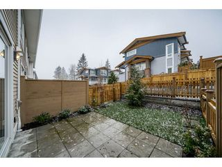 "Photo 19: 69 24108 104 Avenue in Maple Ridge: Albion Townhouse for sale in ""Ridgemont"" : MLS®# R2436603"