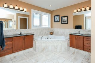 Photo 27: 8 LOISELLE Way: St. Albert House for sale : MLS®# E4189078