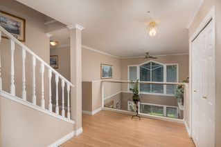 "Photo 3: 23 1238 EASTERN Drive in Port Coquitlam: Citadel PQ Townhouse for sale in ""PARKVIEW RIDGE"" : MLS®# R2443323"