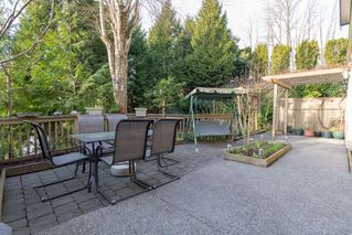 "Photo 17: 23 1238 EASTERN Drive in Port Coquitlam: Citadel PQ Townhouse for sale in ""PARKVIEW RIDGE"" : MLS®# R2443323"