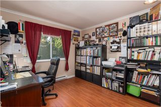 "Photo 15: 23 1238 EASTERN Drive in Port Coquitlam: Citadel PQ Townhouse for sale in ""PARKVIEW RIDGE"" : MLS®# R2443323"