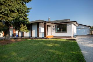 Photo 1: 67 Gleneagles Road in Winnipeg: Southdale House for sale (2H)  : MLS®# 1926612