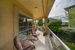 """Photo 18: 205 1255 BEST Street: White Rock Condo for sale in """"THE AMBASSADOR"""" (South Surrey White Rock)  : MLS®# R2454222"""