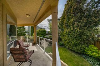 """Photo 19: 205 1255 BEST Street: White Rock Condo for sale in """"THE AMBASSADOR"""" (South Surrey White Rock)  : MLS®# R2454222"""