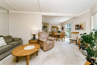 """Photo 3: 205 1255 BEST Street: White Rock Condo for sale in """"THE AMBASSADOR"""" (South Surrey White Rock)  : MLS®# R2454222"""