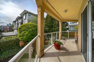 """Photo 17: 205 1255 BEST Street: White Rock Condo for sale in """"THE AMBASSADOR"""" (South Surrey White Rock)  : MLS®# R2454222"""